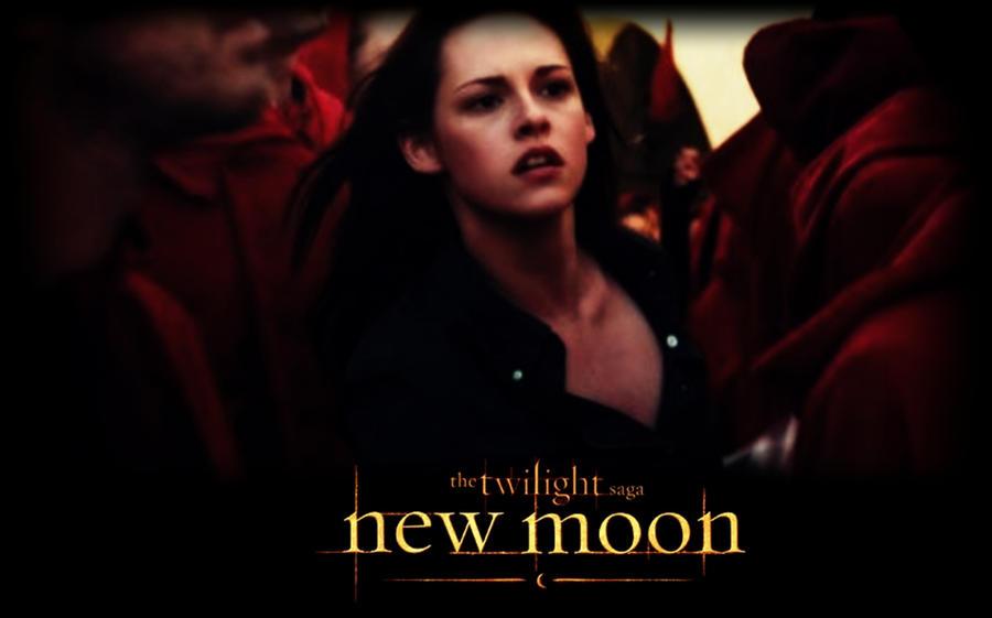 bella swan new moon po...