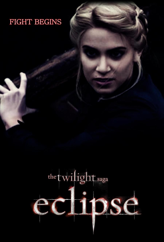 twilight poster essay