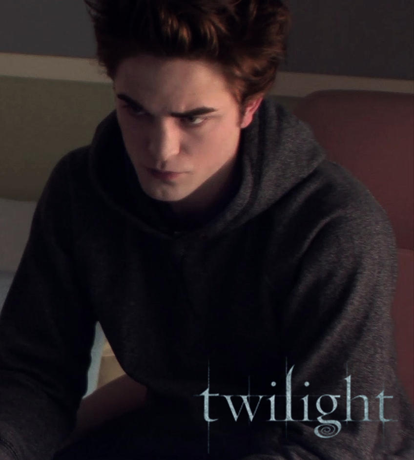 twilight Edward Cullen by Tokimemota on DeviantArt Twilight