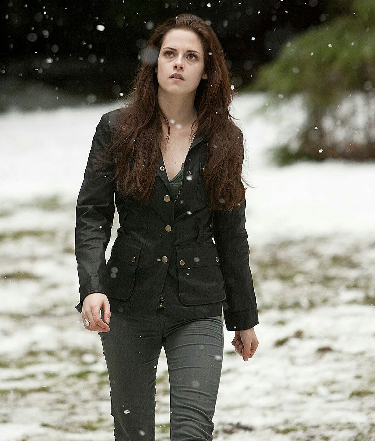 breaking dawn part 2 bella cullen new photo by tokimemota