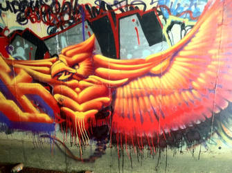 Phoenix by Epik-Ed