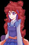 Kikuo - Gift for ArkaniaNEO