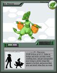 #2 - Pterosour by Laurelman