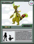 #54 - Radiapharos by Laurelman