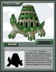 #116 - Tortabylon by Laurelman