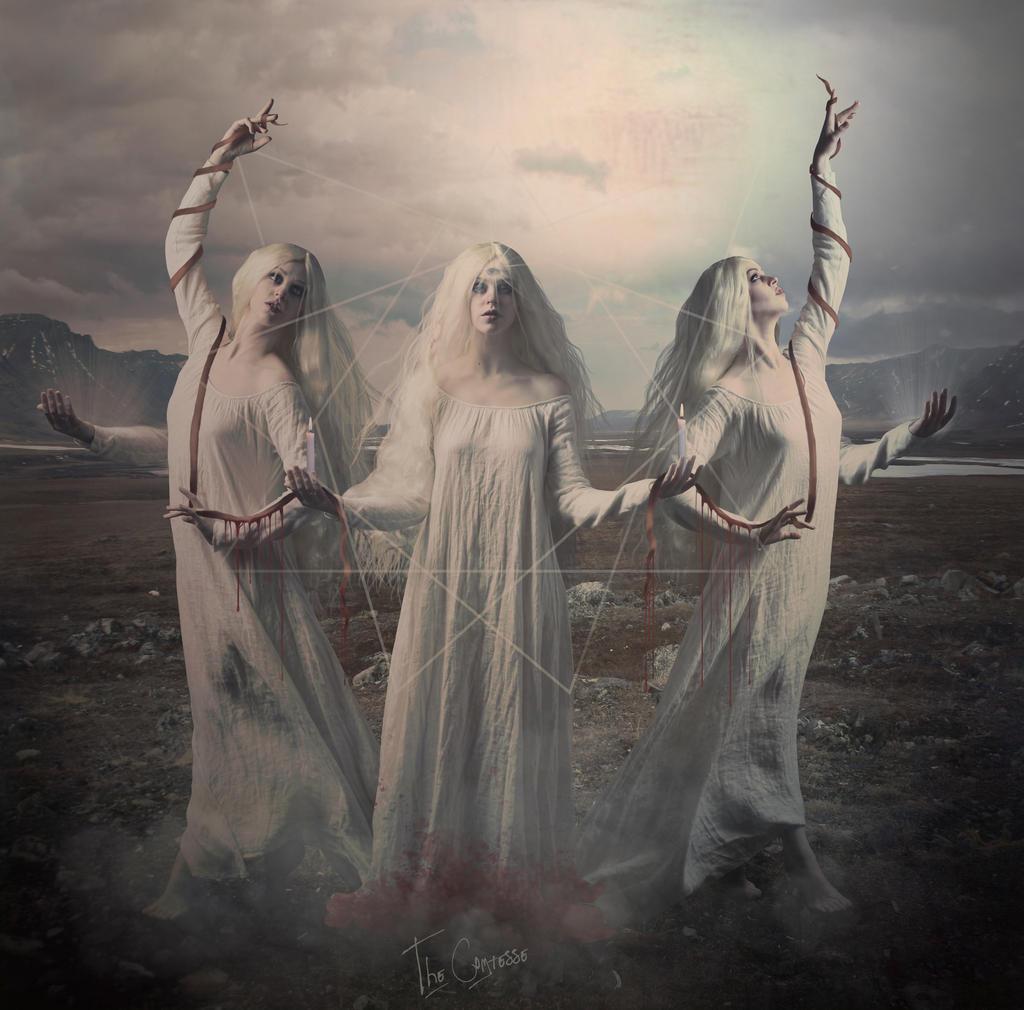 Heavenly Damnation