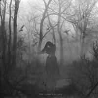 Eternal Grief by TheComtesse