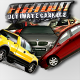 Flatout Ultimate Carnage Icon2 by ViNnYxTrEmE