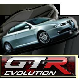 GTR Evolution by ViNnYxTrEmE