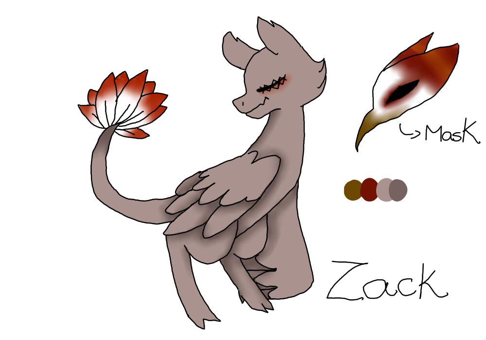 Zack by Sugarcube-s
