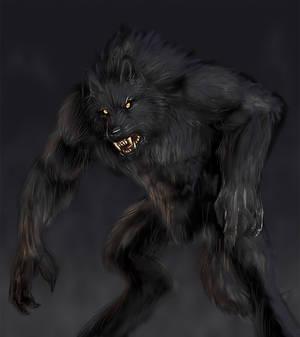 Werewolf Binge