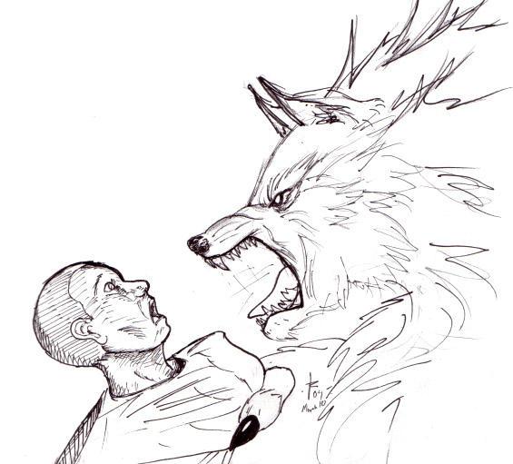 PUPPY by rwolf