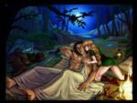 Commission 43- Tiri and Sigfrud