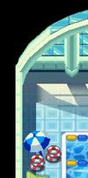 Cerulean gym tile HG/SS