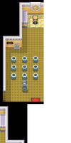 FREE USE VERMILION GYM HG/SS style