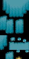 Free use Underwater Tiles - RPG Maker XP