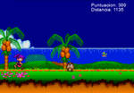 The Adventure of Melody Screenshot