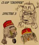 Chopper Spectre 3