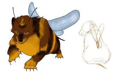 Bug Bear