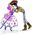 C'mere Cowboy