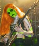She Mask Musician 2