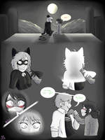Rainy Nights- LadyNoir Comic Page 15 by XEpicGameQuestsX