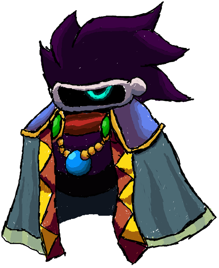 dark matter swordsman skylar - photo #19
