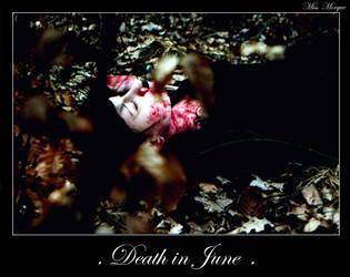 Death in June by missmorgue
