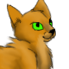 Firestar avatar by Silvy-Fret