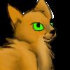 Firestar avatar by Silvy-Fret