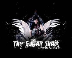 The Guitar Shack
