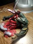 Chaimon, Slain Dracon King - Custom Action Figure