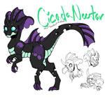.:Cicada Nectar:.