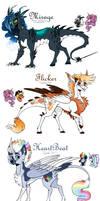 Equestrian Secrets Gen