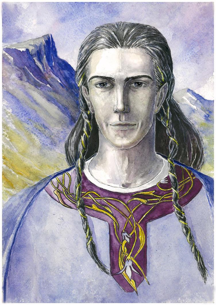 Fingon by Losse-elda