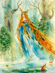 Fairy of the Lake