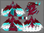 for Evildragonhunt1 by SaltySerpent