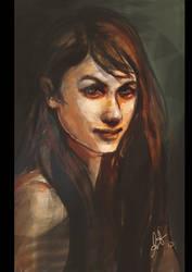 Olga by Caithe