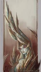 Siren by Caithe