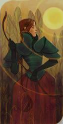 Lothe by Caithe