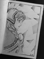 Anna by J-a-c-q-u-e-s