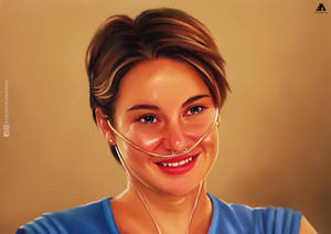 HazelGrace - The Fault in Our Stars