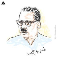 Bharathidasan Tamilnationalist