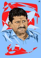 Sagayam IAS
