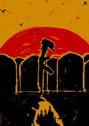 Great Heroes Day - Tamil Eelam (LTTE)