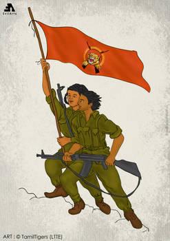 Tamil Eelam Heroes