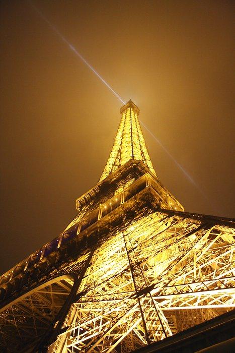Eiffel by ScottLinden