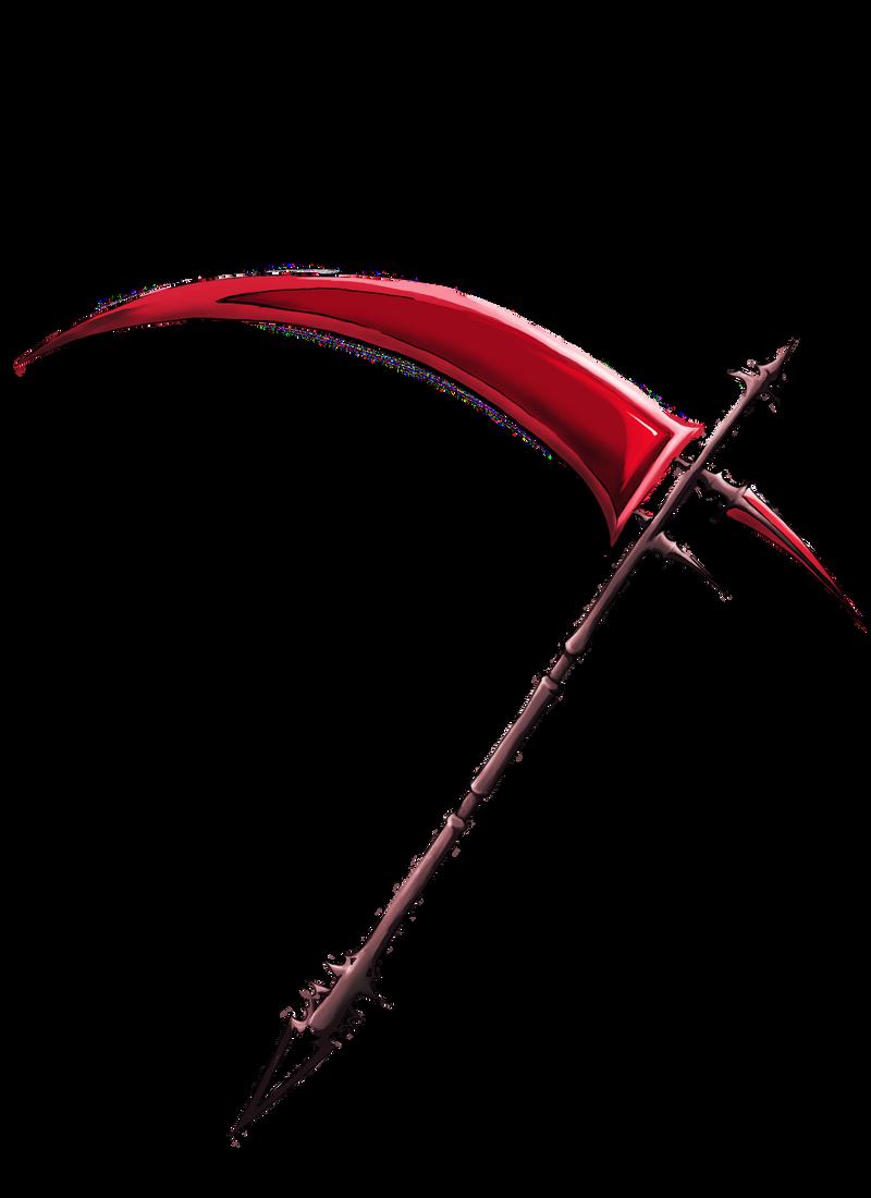death weapon scythe - photo #15