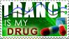 Trance is MY drug by eeron