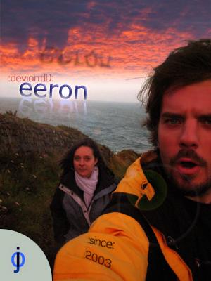 eeron's Profile Picture